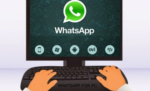 WhatsApp is Now on Web