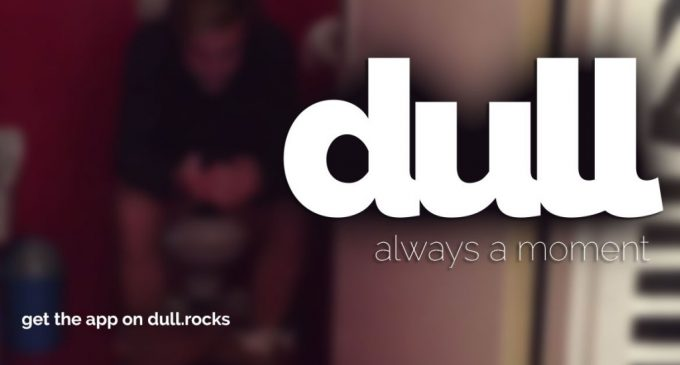 Refresh your Mind with Dull App