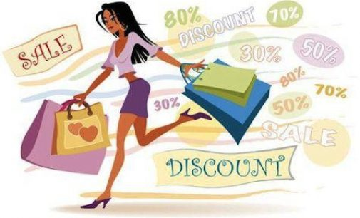 Coupon Offers from Online Site- to Save the Shoppers' Money