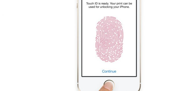 Apple's Touch ID Review