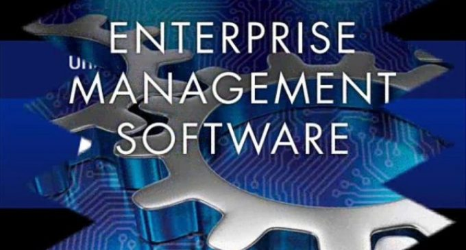 Enterprise Software a Leading Force in Today's Technology