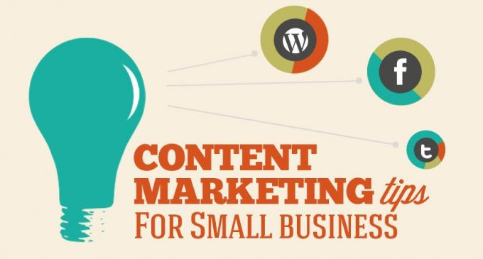 5 Modern Design Trends for Creating a Fresh Content Marketing Strategy