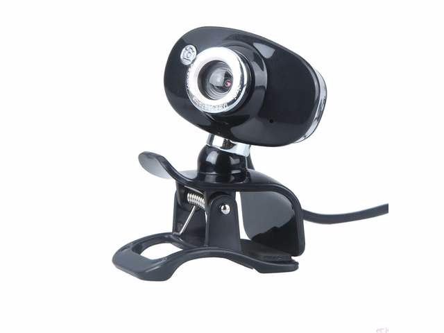 HP EW193AA Deluxe Webcam