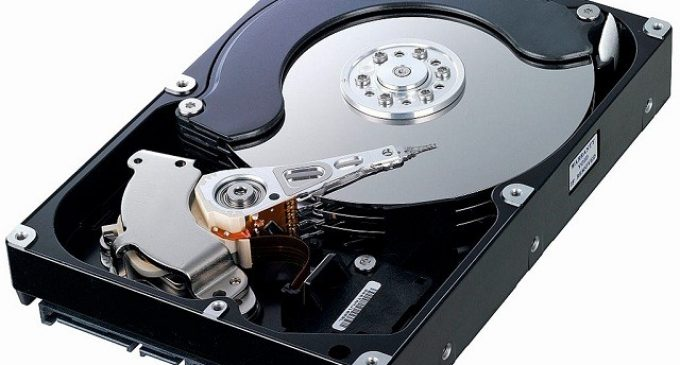 Hard Drive- a Better Option than any Other Storage Device