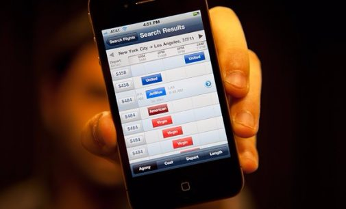 Top 4 Mobile Apps for Frequent Travellers