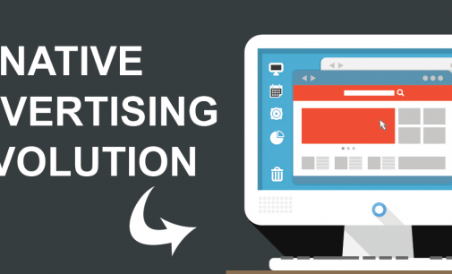 Why native advertising isn't just a fad