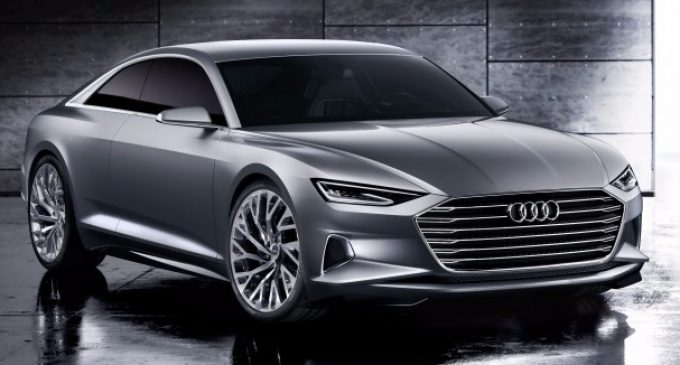 Audi: car tech will be as important as horsepower by 2020