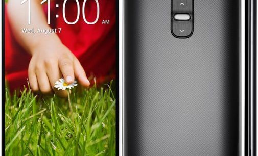 LG G2 – The New Phone