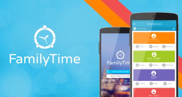 FamilyTime Image