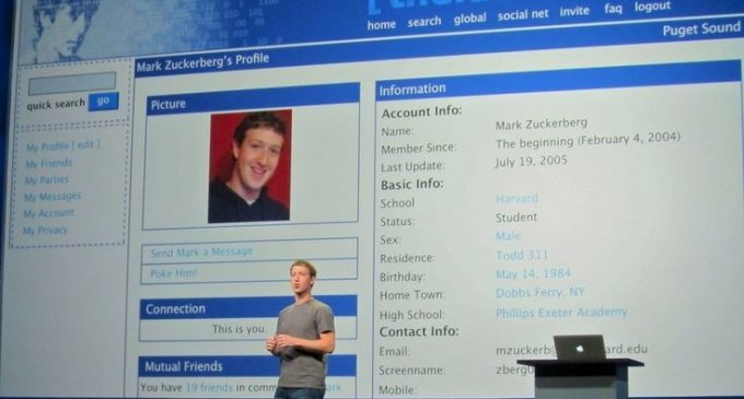 Four Ways to Enhance an Internet Profile