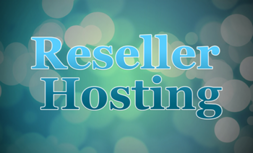 Top 5 Reasons why Reselling Hosting is a Business Idea to Dig Into