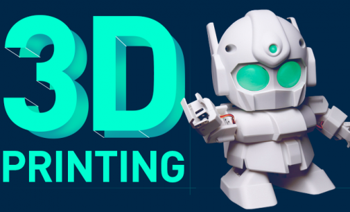 4 Important Applications of 3D Printing