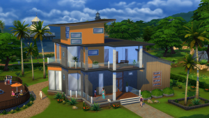 SIMS 4 on PC