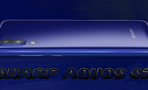 The Sharp Aquos S2 is now Official and it's Comes with Dual Rear Camera