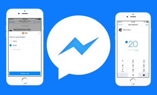 Now Facebook Messenger Payments Come to The United Kingdom