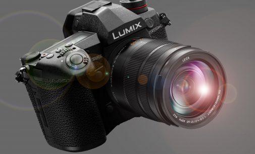 Panasonic Lumix G9 is a Likely Sony