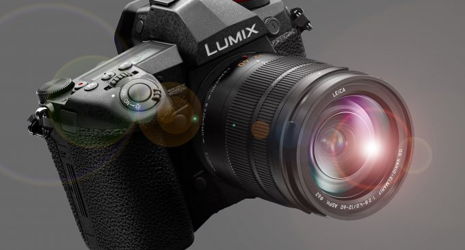 Panasonic Lumix G9 is a Likely Sony