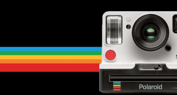 Polaroid instant camera OneStep 2 new $100 cameras brings instant film back