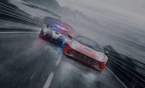 If You're Serious About Games, You Have a Need for Speed
