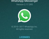 WhatsApp Delete Message Feature is Updated: Delete for Everyone