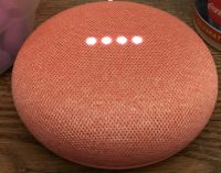 Google Home Mini Update Brings Back to Play and Pause Button