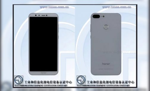 Honor 9 Lite specifications revealed by TENAA
