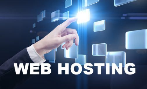 First Class Hosting Services Available for Your New Website