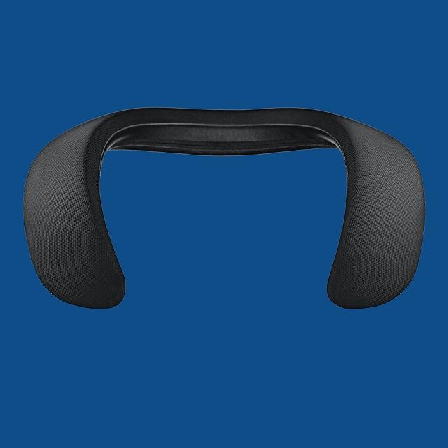neck speaker