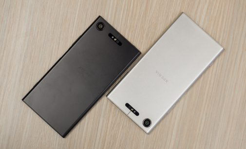 Sony Xperia XZ2 Compact Prototype Leaked Ahead Of MWC 2018